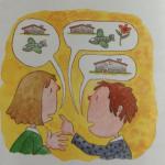 Brincando com a linguagem: 5 jogos de palavras
