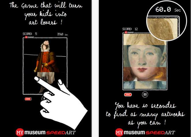 Museus do mundo ao alcance das mãos