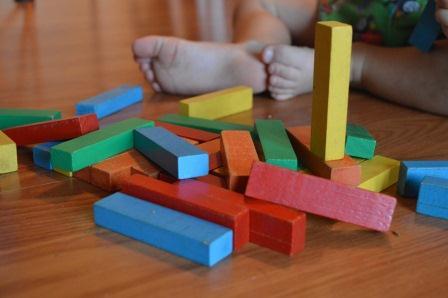 Como as crianças começam a desenvolver o raciocínio matemático?
