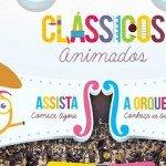 Aplicativos de musicalização: do popular brasileiro ao clássico para as crianças