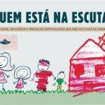 Dar voz às crianças: iniciativa para discutir a escuta infantil