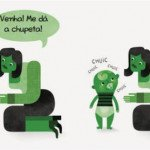 Aprender Linguagem: o começo da gramática