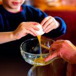 Cozinhar Educa: o que as crianças aprendem nas interações com os alimentos e a culinária?